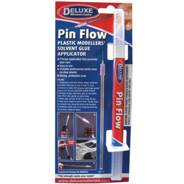 Deluxe Materials AC11 Pin Flow Applicator