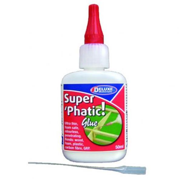 Deluxe Materials AD21 Super Phatic Glue 50ml