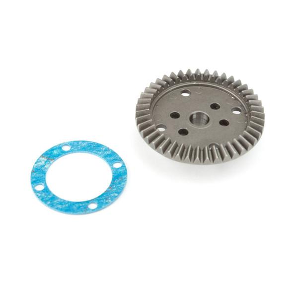 Electrix RC ECX Differential Ring Gear FR/R for Revenge Type E / N ECX0854