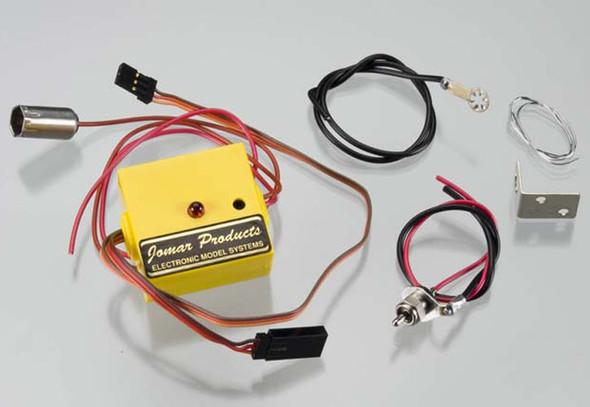 EMS / Jomar EMO0038 Glow Driver JR / Hitec / Airtronics Z Plug