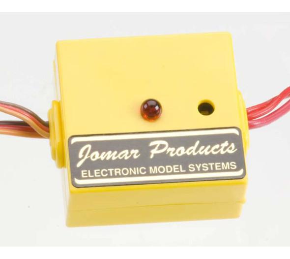 EMS EMO0048 Twin Glow Driver W/ JR / Hitec / Z Compatible Plug