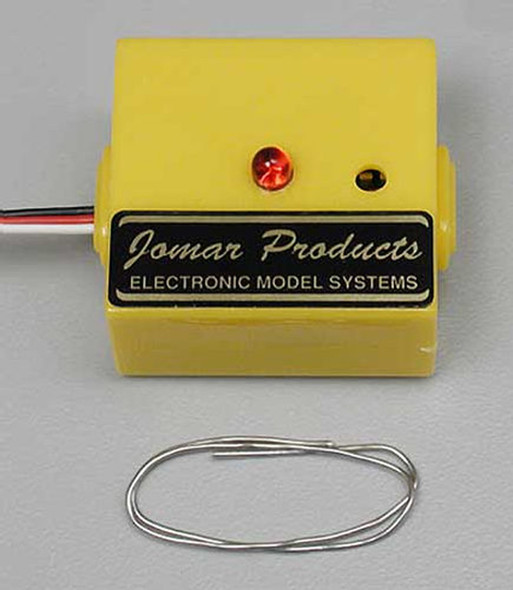 EMS EMO1010 Opto-Isolated E-Switch W/ Futaba J Connector