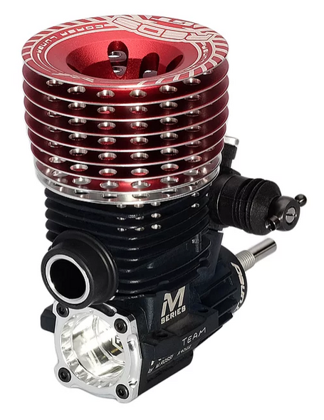 Reds Racing ENPS00010 M5R GT CORSA LUNGA On-Road 5 Port Nitro Engine