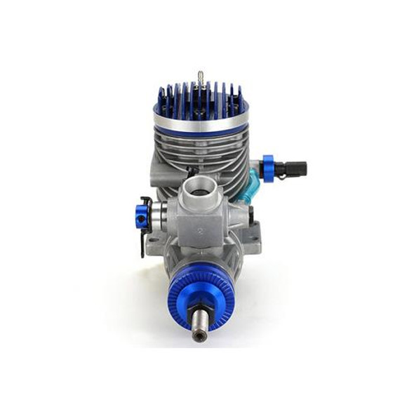 EVOLUTION .60NX Nitro Engine with Muffler ( .60 Size Airplane ) EVOE0600