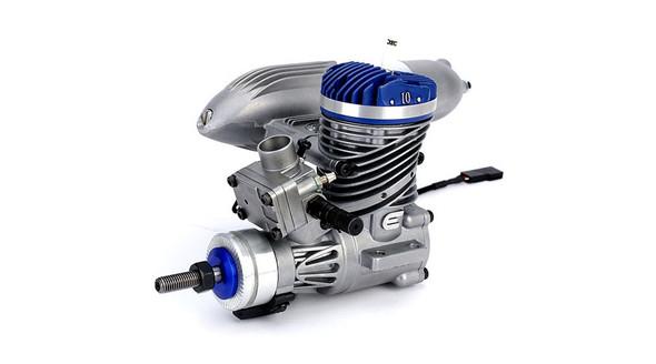 Evolution 10GX 10cc (.60 cu. in.) Gas Engine Airpane EVOE10GX