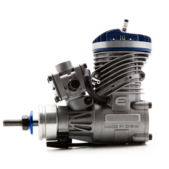 Evolution EVOE10GX2 10GX 10cc Gas Engine with Pumped Carburetor