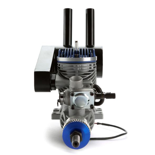 Evolution 20GX 20cc (1.20 cu. in.) Gas Engine w/ Pumped Airplane/Aircraft EVOE20GX2