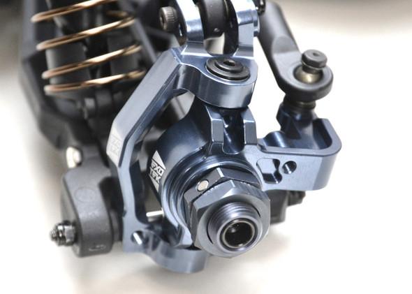Exotek 1876 Heavy Duty Steering Spindles 7075 (2) : Tekno EB48.4 / NB48.4 Series