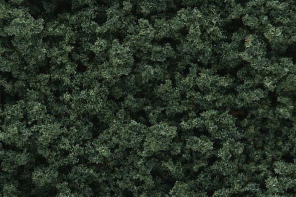 Woodland Scenics Underbrush Clump Foliage Dark Green FC137