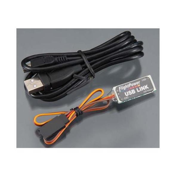 FlightPower PC USB/ESCs Link FPWM0281