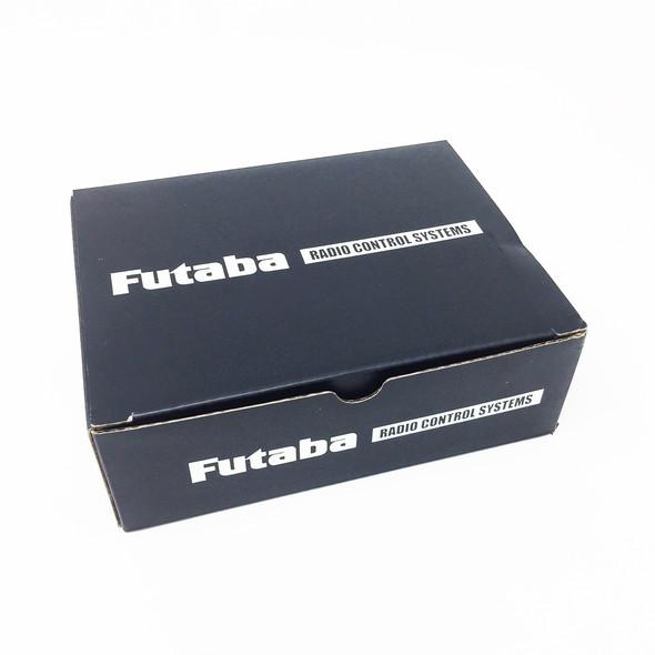 Futaba CGY760R Receiver Bult -in 3 Axix Gyro + GPB-1 Gyro Program Box