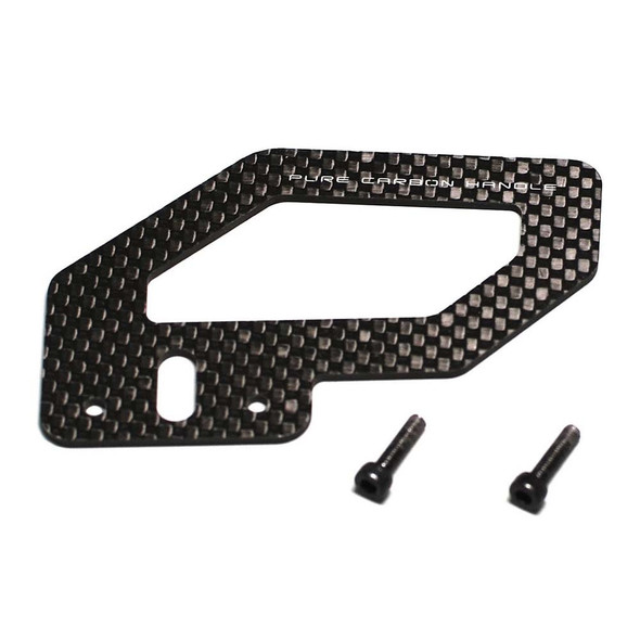 Futaba FUTM5525 Carbon Carrying Handle : 3PV / 4PV Surface Radio Systems