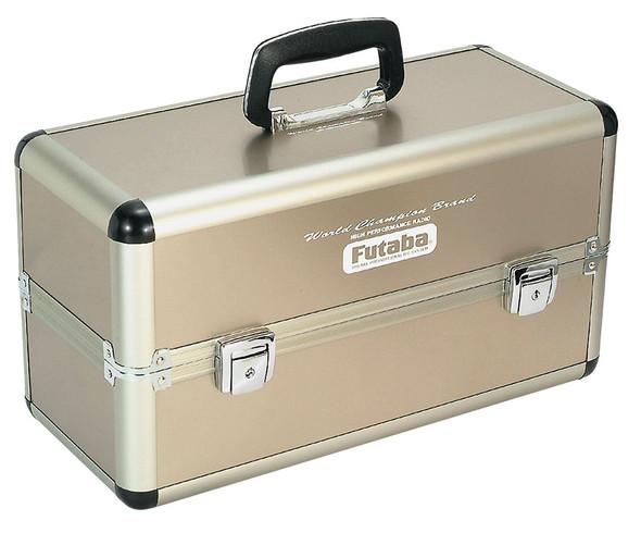 Futaba FUTP1021 Double Transmitter Carrying Case