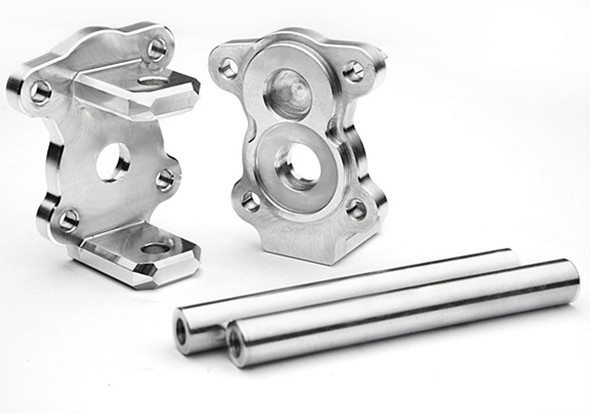 Gmade GM51121S Aluminum C-Hub Carrier 7 Degree Axle (2) R1 Rock Buggy