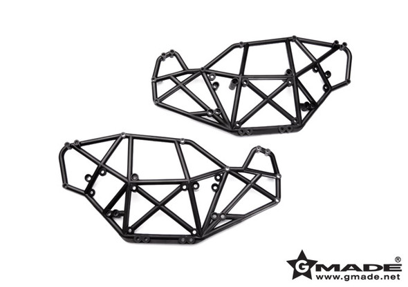 Gmade GM51401 R1 Rock Crawler Chassis