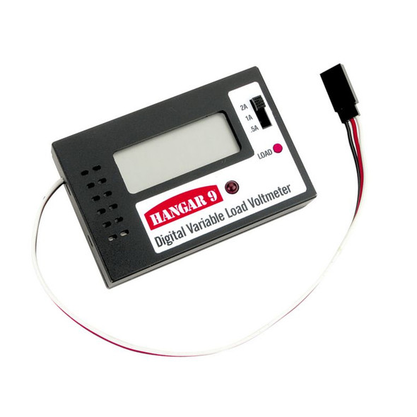 Hangar HAN171 9 Digital Variable Load Voltmeter