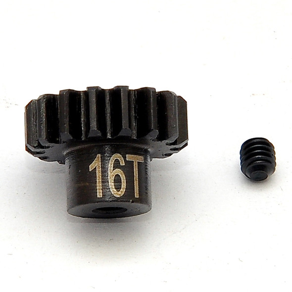 HoBao 11312 Motor Gear 16T-3mm : Hyper SC10 / TT10