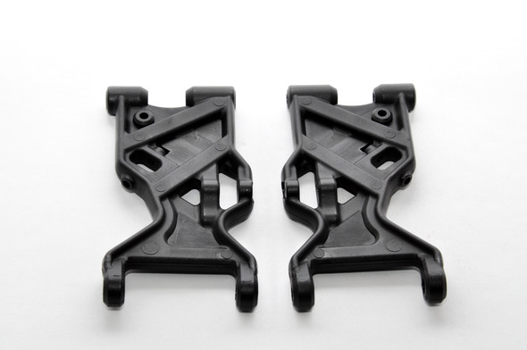 HoBao 90001 Front Lower Arm Set (Old Version) : Hyper SS - GTS / GTB Electric