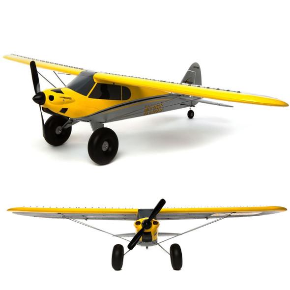 Hobby Zone HBZ3250 Carbon Cub S+ 1.3m Airplane BNF Basic