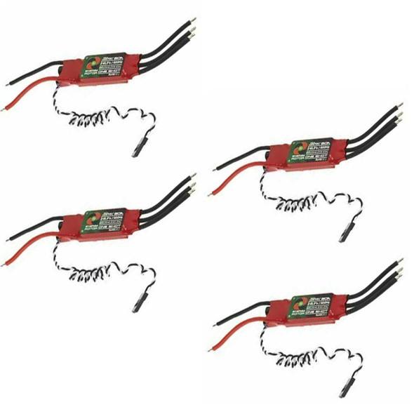 Hitec 61086 Energy 30A ESC (4) 2-6S LiPo Drone