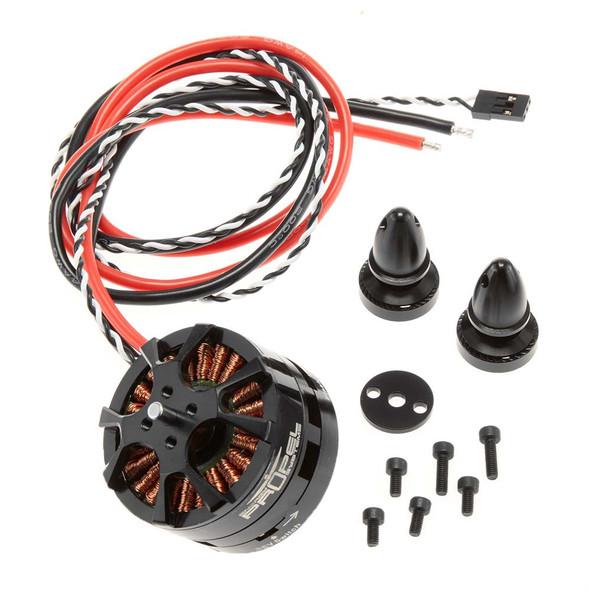 Hitec 61098 Energy Propel 4108/40 ESC / 390Kv CCW Brushless Motor : FPV