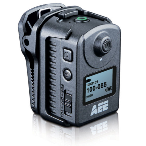 Hitec 44552 MD10 Light Package AEE Action 8MP Camera