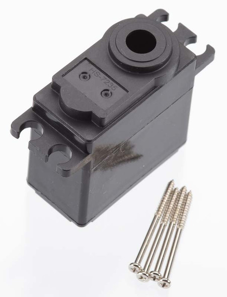 Hitec Servo Case Set HS-7235MH / 7245MH HV Mini Dig Torque