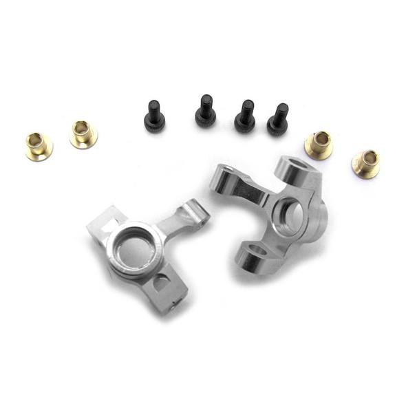 Hot Racing MCC2108 Aluminum Steering Knuckle Losi 1/24 Micro