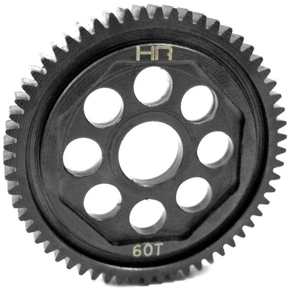 Hot Racing SOFE860 Steel Main Gear 48P 60T Losi Mini 8ight