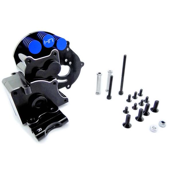 Hot Racing TE12HX01 Aluminum Transmission Case Slash /Rustler /Stampede /Bandit