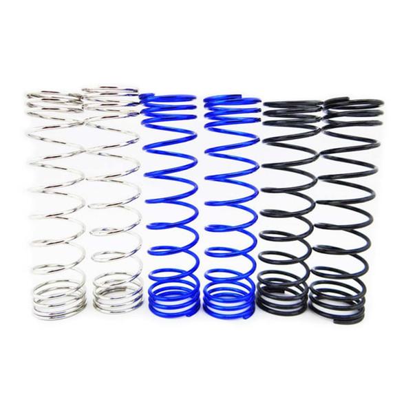 Hot Racing YEX109RS23 Progressive Rear Spring Set (3 Sets) Yeti XL