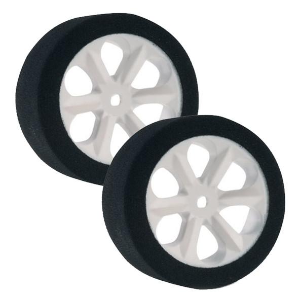 JACO Nitro Shoes Rear Foam Tire 1Deg Offset 42Deg