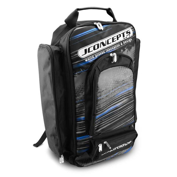 JConcepts 2095 SCT Backpack for 1/10 Scale Short Course Trucks
