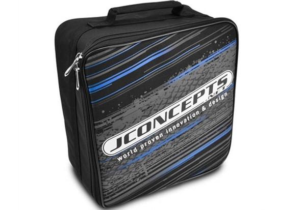 JConcepts Radio Bag Spektrum DX3R-Pro 2206