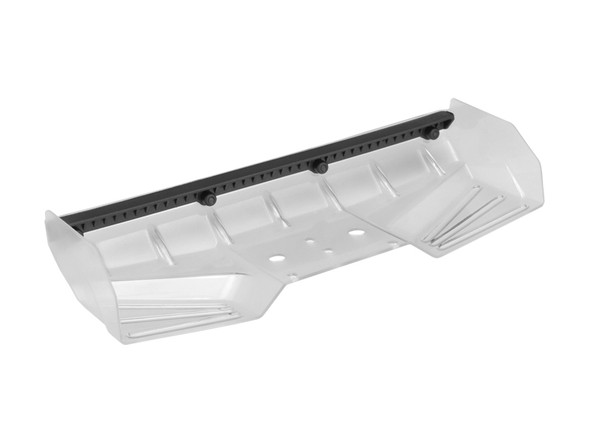 JConcepts 0146B Hybrid Pre-Trimmed 8th Buggy Truck Wing With Gurney