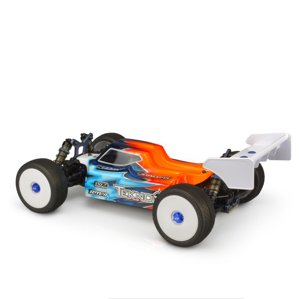J Concept 0431L S15 Clear Light Weight Body : Tekno EB48 2.0
