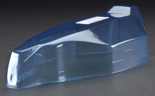 JConcepts 2053 Illuzion Chassis Over Tray Clear : SC10