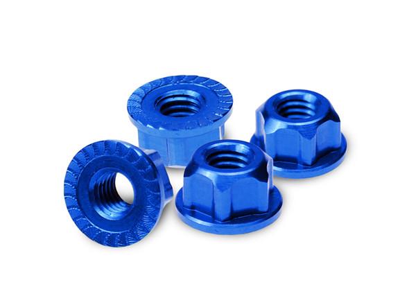 JConcepts 2089 4mm Locking Wheel Nut