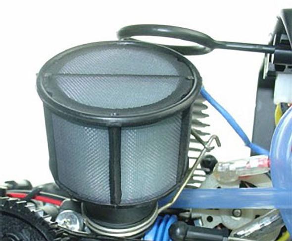 Motor Saver Filters Air Filter 16mm Jato 2.5