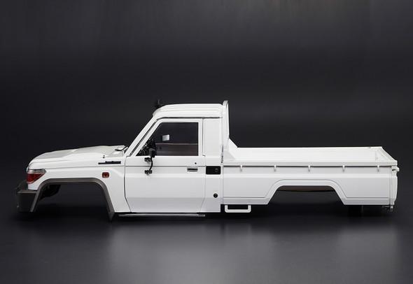 KillerBody RC 48601 1/10 Toyota Land Cruiser 70 Hard Body Kit