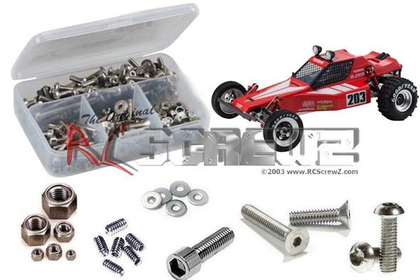 RC Screwz KYO166 Kyosho Tomahawk 2015 Stainless Screw Kit