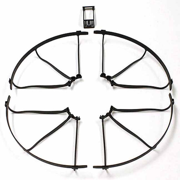 Kyosho DR004 Propeller Guard & Wing Stay Set for Drone Racer