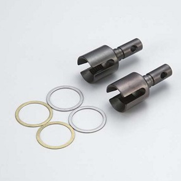 Kyosho IF101 Differential Shaft Set : Inferno MP777 / GT2 / Mad Crusher VE