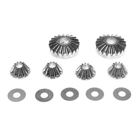 Kyosho IF102 Differential Bevel Set: Inferno MP777 / Inferno GT2 / Mad Crusher VE