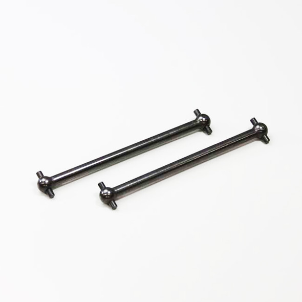 Kyosho MA081 Swing Shaft (L=84.5/2pcs/BS45): Mad Force / Mad Crusher VE