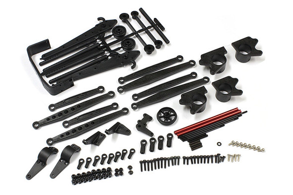 Kyosho MAW022 5 Link Conversion Set (MAD series/FO-XX)