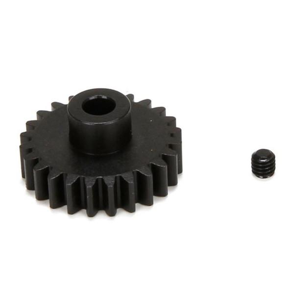 Losi LOS242003 Pinion Gear 24T 1.0M 5mm Shaft : XXL2-E