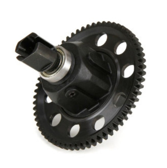 Losi LOS251023 Center Differential, Assembled 1/5th 4WD Desert Buggy XL