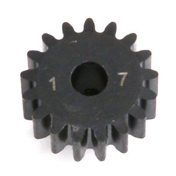 Losi LOSA3577 1.0 Module Pitch Pinion 17T : 8E SCTE