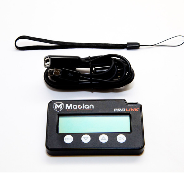 Maclan Racing MCL4001 Pro Link ESC Programmer / Speed Control Programming Card